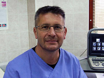 Dr. Szima Zsolt